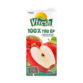 Vfresh Orange Juice