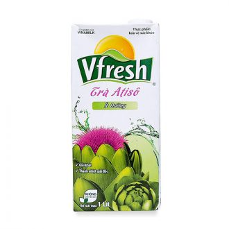 Vfresh Artichoke Tea