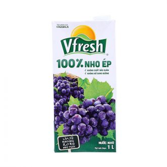 Vfresh Apple Juice