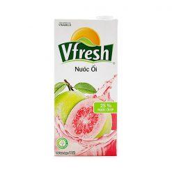 Vfresh Guava Nectar