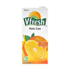 Vfresh vietnam wholesale