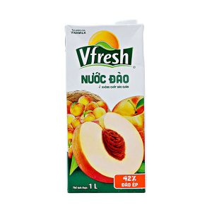 Vfresh Orange Nectar