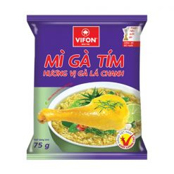 Vifon Miyumi Minced Pork Ribs