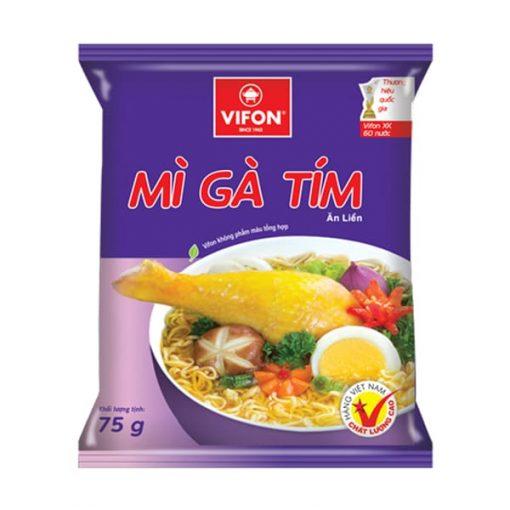 Vifon Miyumi Herb Beef Flavor