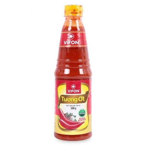 Nam Duong Light Taste Chili Sauce vietnam wholesale