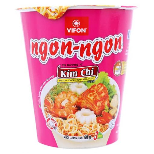 Vifon Hoang Gia With Minced Pork