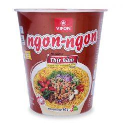 """Vifon """"Pho"""" Mushroom Vegetable Flavour"""