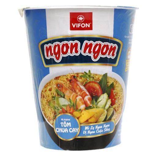 Vifon Hoang Gia Spaghetti