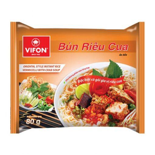Vifon Crab Flavour