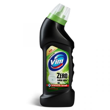 Zed toilet cleaner