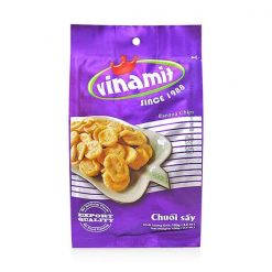 Vinamit Banana vietnam wholesale