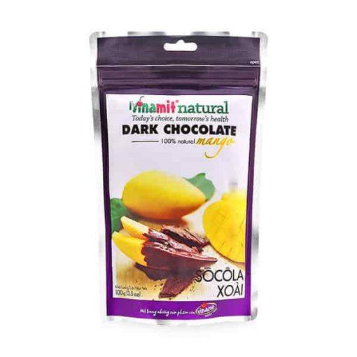 Vinamit Dark Chocolate Mango