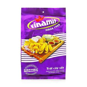 Vinamit Mix Fruit Chips