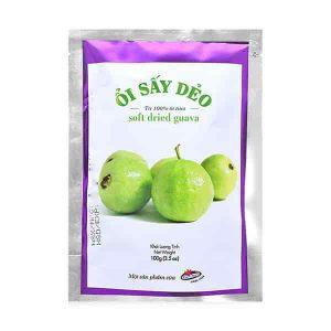 Vinamit Soft Dried Guava