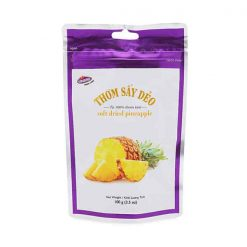 Vinamit Soft Dried Pineapple