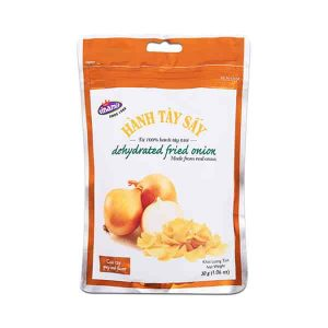 Vinamit Spicy Crab Flavor Dehydrated Fried Onion