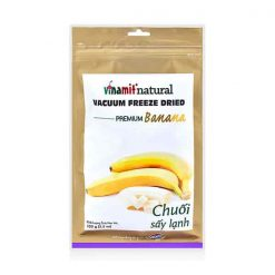 Vinamit Vacuum Freeze Dried Banana
