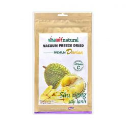 Vinamit Vacuum Freeze Dried Durian