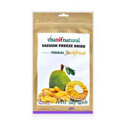 Vinamit Vacuum Freeze Dried Jackfruit