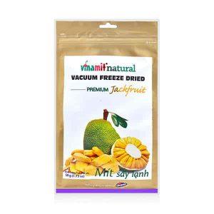 Vinamit Vacuum Freeze Dried Jackfruit
