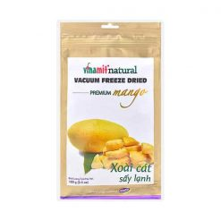Vinamit Vacuum Freeze Dried Mango