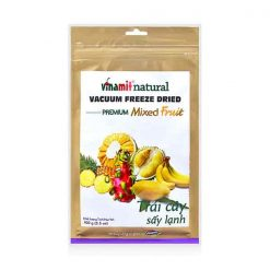 Vinamit Vacuum Freeze Dried Mixed Fruit