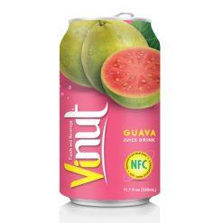 Vinut Red Grape Juice Drink