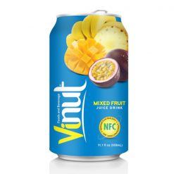 Vinut Pineapple Juice Drink