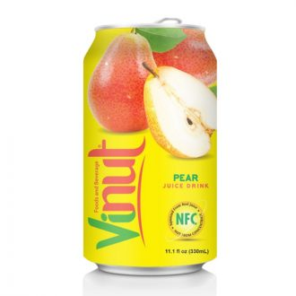 Vinut Passion Fruit Juice Drink
