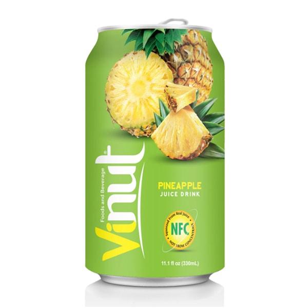 fruit juice bdo