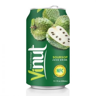 Vinut Pear Juice Drink
