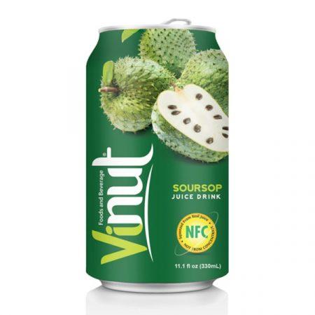 Vinut Pear Juice Drink
