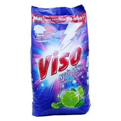 Viso Lemon Powder Laundry Detergent