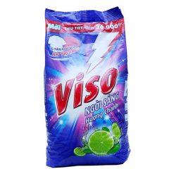 Oxy powder detergent