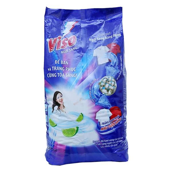 powder laundry detergent not dissolving