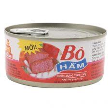 Vissan Pork Canned