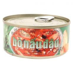 Canned food cost