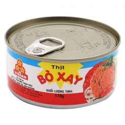4 health canned food