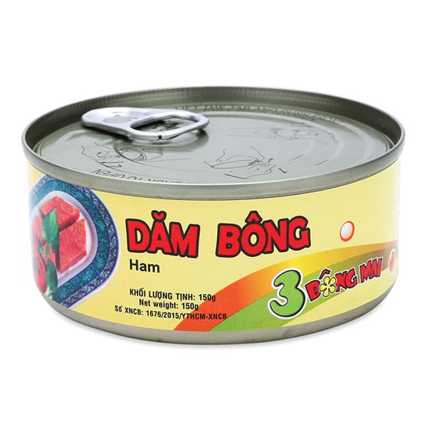 pork canned