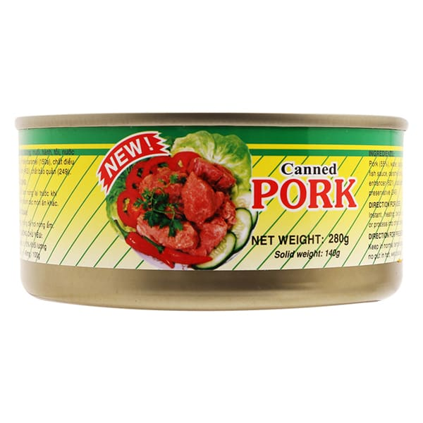 canned pork and beans brands