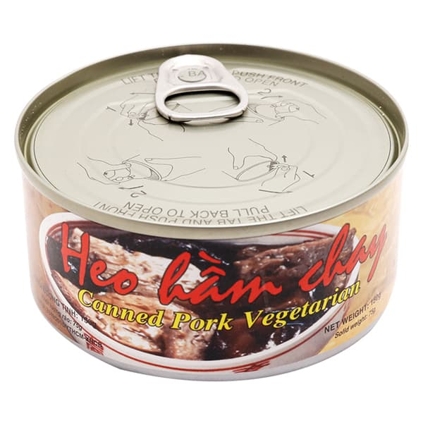 canned pork and beans chili