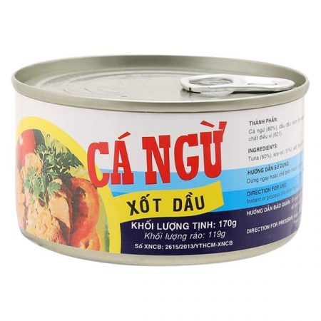 Canned food vegetables
