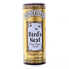 Wonderfarm white fungus drink