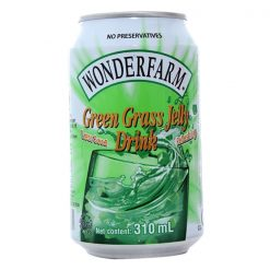 Wonderfarm bird's nest drink