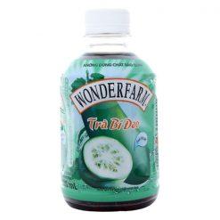 Wonderfarm coconut water