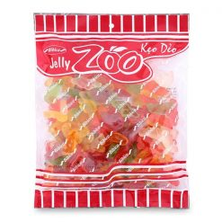 Zoo Jelly