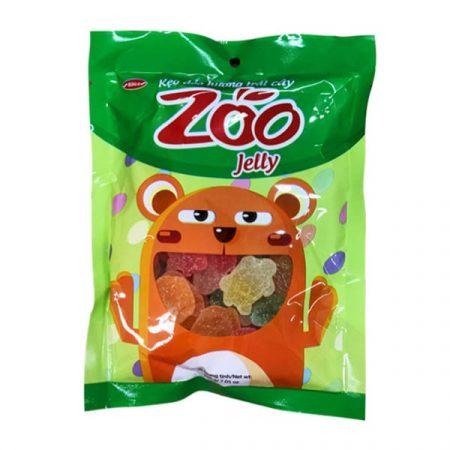 Zoo Jelly Sugar