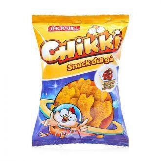 Chikki Snack