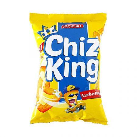 Chiz King Snack