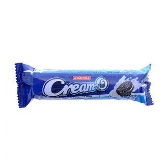 O cream